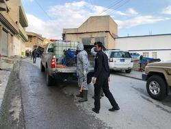 بعد السليمانية .. إدارة منطقة في اقليم كوردستان تمدد تعطيل الدوام الرسمي
