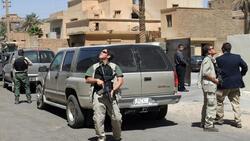 """صدور احكام جديدة بحق حراس سابقين في """"بلاك ووتر"""" لضلوعهم بقتل مدنيين عراقيين"""