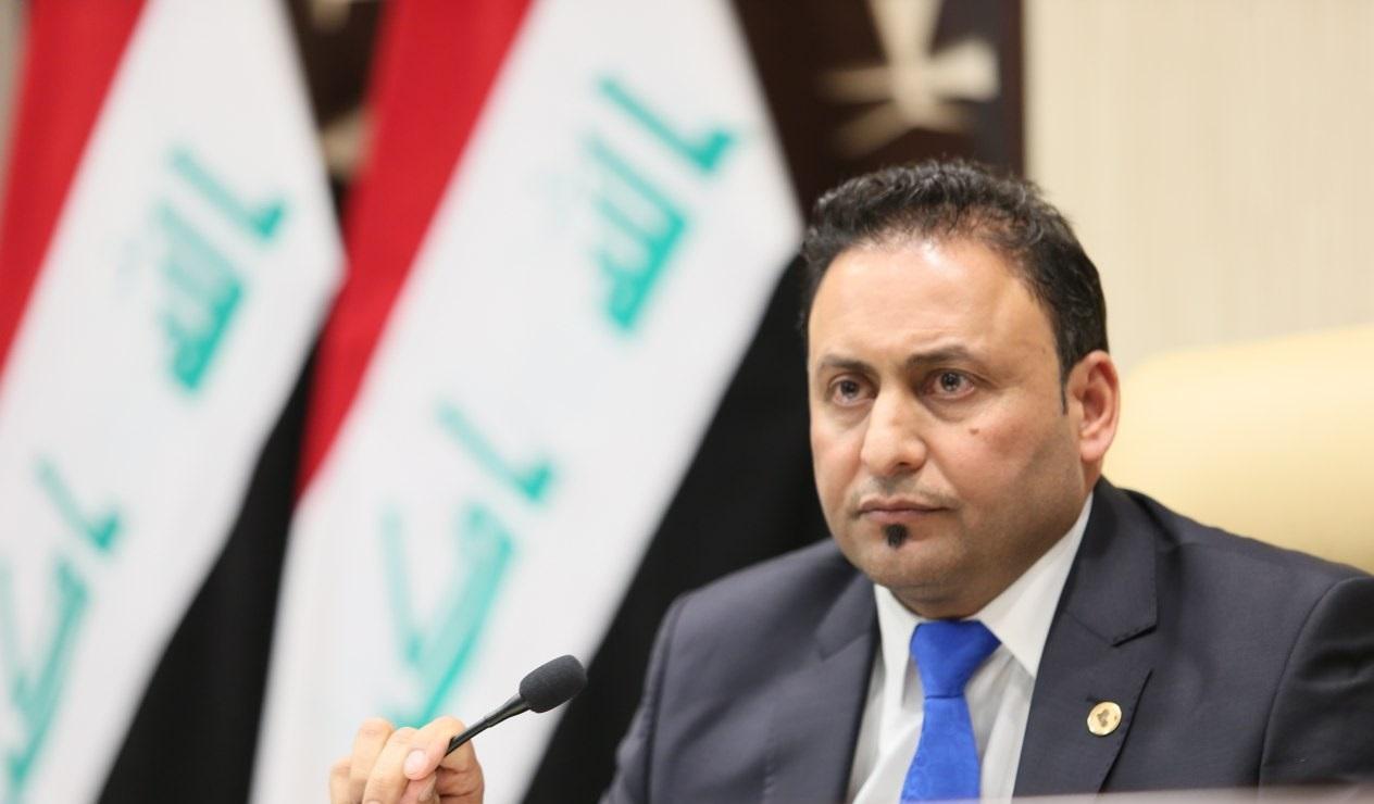 الجوية يوافق على استقالة نائب رئيس البرلمان من منصبه بالنادي