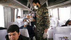 إيران تسجل قفزة بوفيات فيروس كورونا