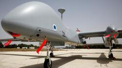 حزب الله اللبناني يعلن اسقاط طائرة اسرائيلية مسيرة