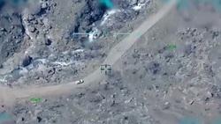 "مقتل 7 عناصر من ""PKK"" بقصف جوي باقليم كوردستان"