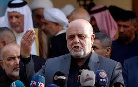 سفير ايران ببغداد:العراق لايحتاج للأمريكيين وسنساعده دون التدخل بشؤونه الداخلية