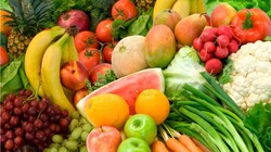 اقليم كوردستان يعلن زيادة الرسوم الجمركية على الخضر والفواكه المستوردة