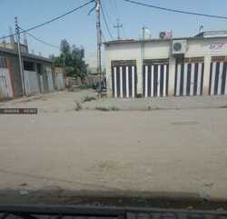عزل منطقة بمحافظة عراقية بعد تسجيل حالتي إصابة بكورونا