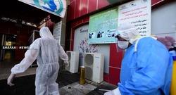 تعافي 14 مصابا بفيروس كورونا بينهم طيار روسي في بغداد والنجف