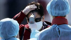 WHO : Corona infections exceeded 300,000: It doesn't  target elderly only