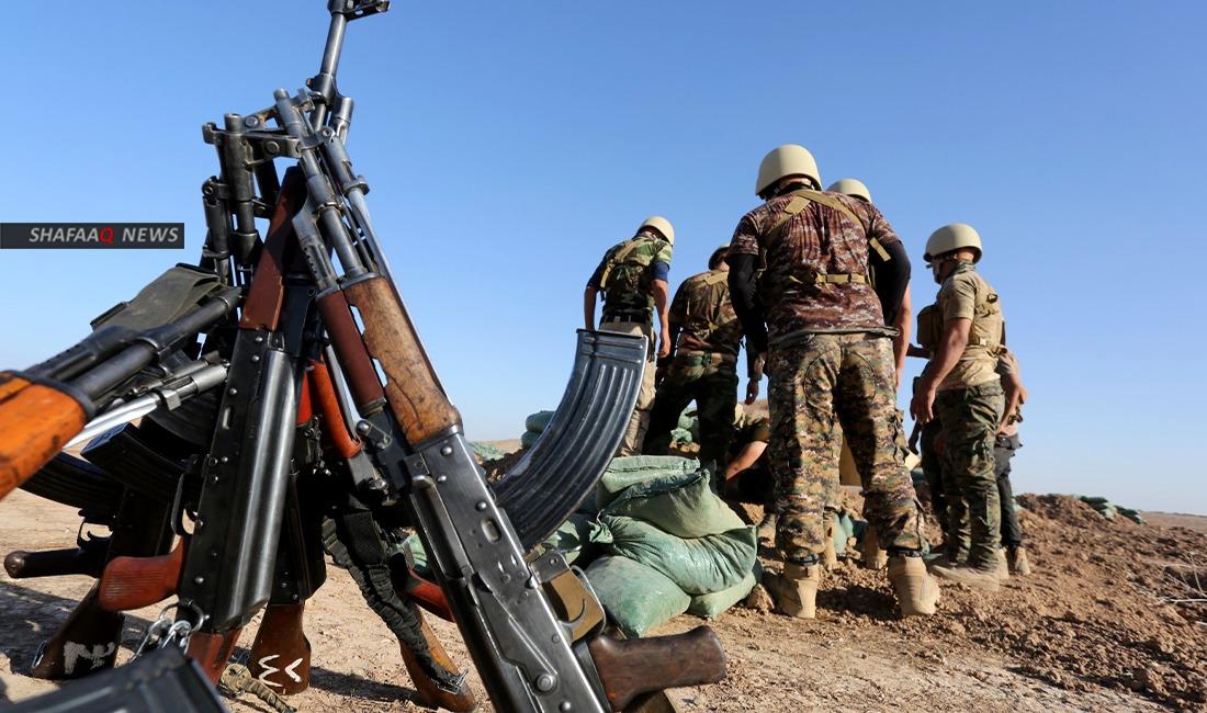 مصدر: اكثر من 600 داعشي بينهم اجانب  يتواجدون بين ثلاث محافظات