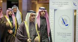 السعودية: خروج القوات الامريكية من العراق سيجعل المنطقة اقل امنا