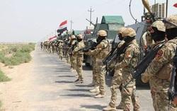 بفوج قتالي .. محافظة عراقية تعزز حدودها مع اقليم كوردستان