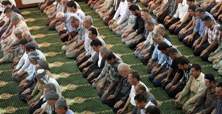 Friday prayer suspended in Kurdistan due to Corona