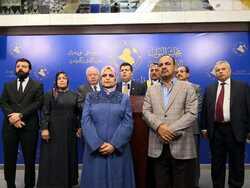 ممثلو نينوى في البرلمان يطالبون بفتح طريق موصل – بغداد امام الحركة التجارية