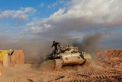 """غربي نينوى.. الليل لـ""""داعش"""" والنهار للأمن العراقي"""