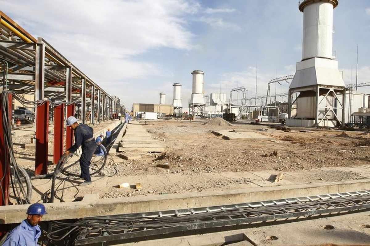 امريكا تتوقع انخفاض احتراق الغاز في العراق لمعدل الصفر في 2030 وتدعم كوردستان