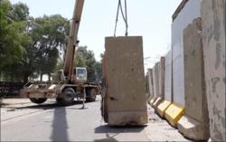 فتح 250 شارعا بمنطقة واحدة ببغداد مغلقة منذ 2003