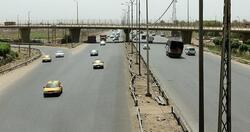 قطع جسر يربط بغداد بمحافظة اخرى لمدة 45 يوما