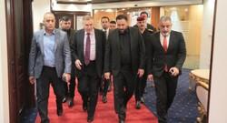 علاوي يقدم للبرلمان قائمة جديدة لتشكيلته الحكومية تتضمن 17 وزارة