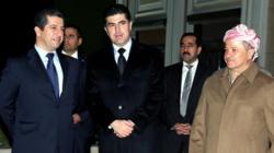 قادة اقليم كوردستان يهاتفون السيد علي ويهنئونه بإعادة انتخابه منسقا للتغيير