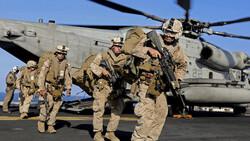 بريتانيا مناڵ كردهسه سهرباز ئهرا جهنگ له عراق و ئهفغانستان