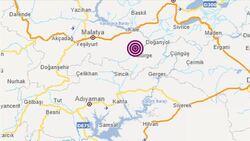 A new earthquake strikes Turkey