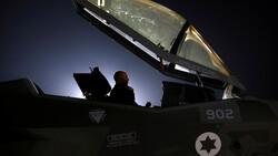 """يديعوت أحرونوت: """"إف-35"""" إسرائيلية قصفت مواقع في العراق قبل 10 أيام"""