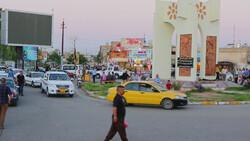 عوائق اقتصادية- مالية تهدد الانتخابات في خانقين