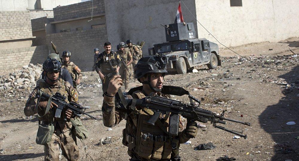مقتل واصابة ثلاثة جنود عراقيين في نينوى