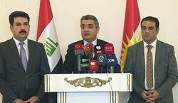 Erbil announces more facilities by reopening medical clinics , commercial and industrial places