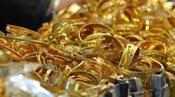 اسعار الذهب تبلغ ذروتها في أكثر من 3 أشهر