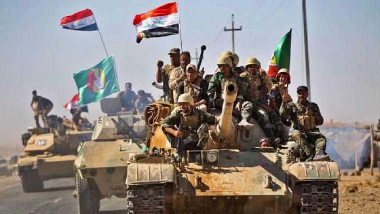سياسي: قادة فصائل مسلحة ارسلوا عوائلهم خارج العراق