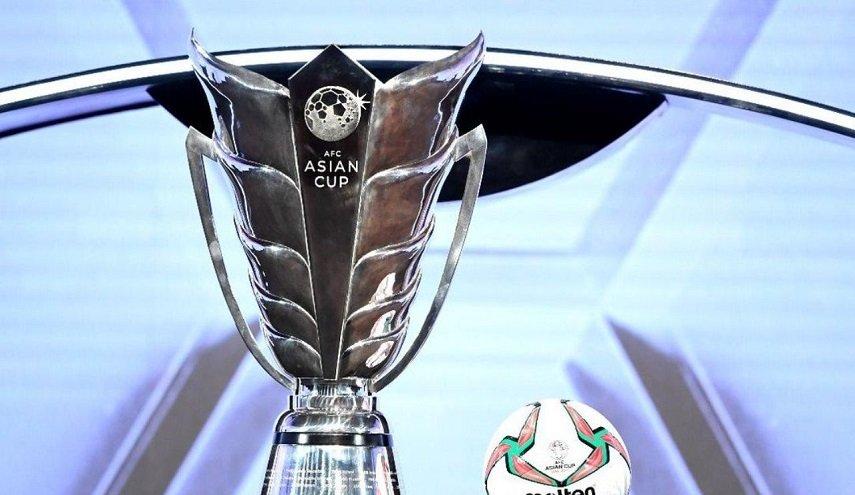 خمس دول تترشح لإستضافة كأس اسيا ٢٠٢٧