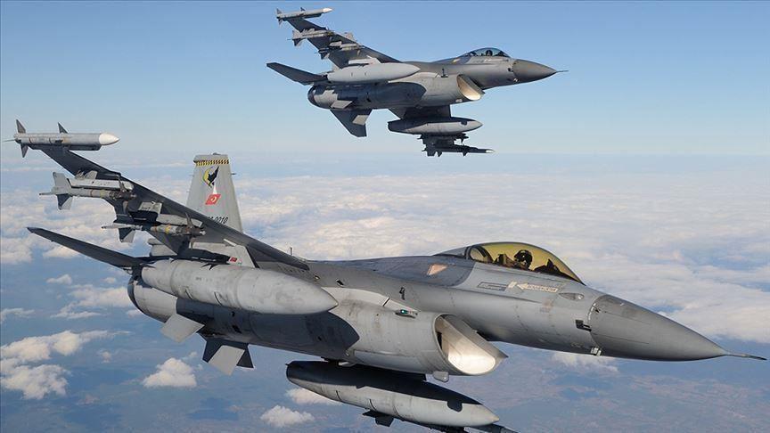 تركيا تعلن قتلها ثلاثة مسلحين داخل كوردستان العراق