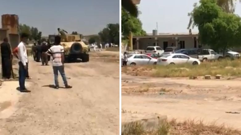VIDEO: Kurdish village fears 'demographic change' as hundreds come to unlawfully claim land