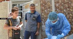 كورونا إقليم كوردستان .. تسجيل 131 إصابة جديدة خلال آخر 24 ساعة