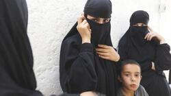 ژنهيل داعشى: كۆرۆنا ئهياده تويش كافرهيل نهك ئيمه