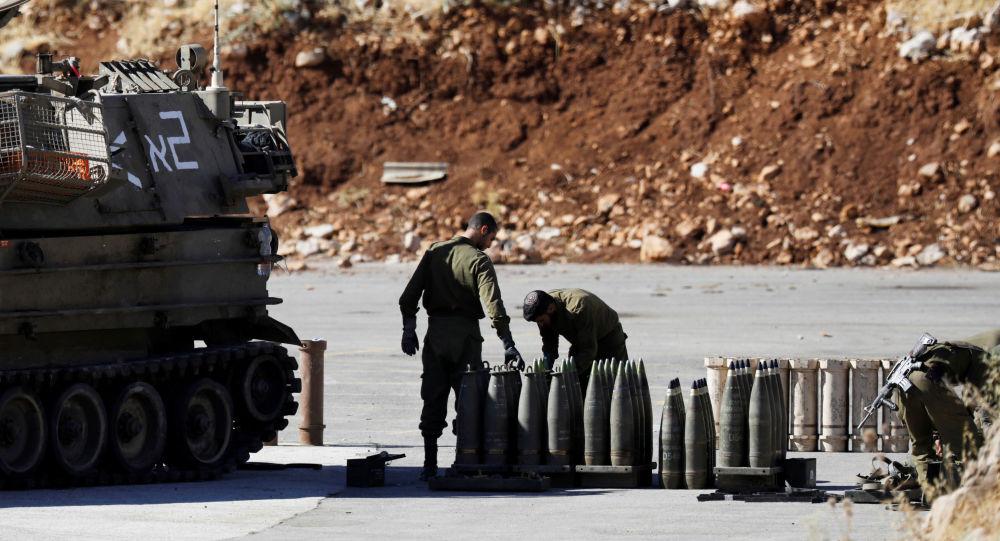 الجيش اللبناني: إسرائيل أطلقت 40 صاروخا على الجنوب