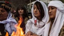 """خليجيون متهمون بشراء """"سبايا"""" أيزيديات من داعش بمبالغ ضخمة"""