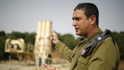 جنرال إسرائيلي محذراً: إيران تخطط لهجوم بمشاركة عراقية