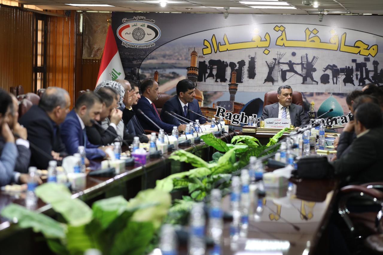 بالتزامن مع اجلاء الرعايا العراقيين من ووهان .. بغداد تشدد الاجراءات الوقائية