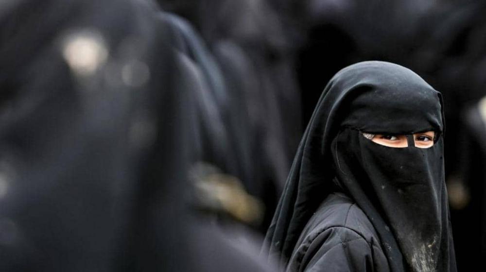 پهنج ژنه داعشى خوهيان رادهس كردن