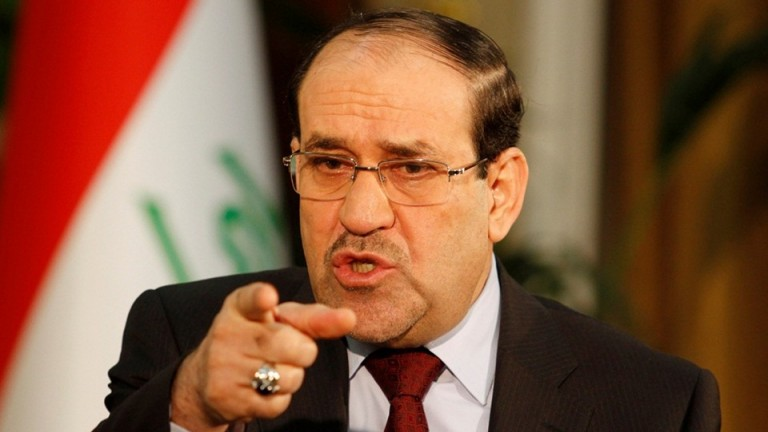 المالكي ينأى بنفسه عن تقديم مرشح لشغل منصب رئيس الحكومة العراقية المقبلة