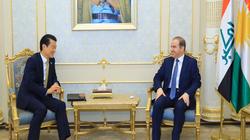 كوردستان تطالب بغداد بجزء من ميزانية الطوارئ