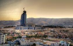 السليمانية تسجل أعلى نسبة بالامطار الهاطلة على اقليم كوردستان