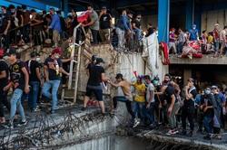 ما هو دور مدينة الصدر في احتجاجات العراق؟
