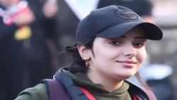 اطلاق سراح الناشطة المختطفة ماري محمد في بغداد