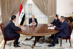 """الحكومة العراقية تعلن نتائج التحقيق بـ""""تخابر"""" قائد عسكري مع """"جهات أجنبية"""""""