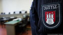 المانيا تحرك دعوى ضد ثلاثة عراقيين بتهمة التخطيط لهجوم أرهابي