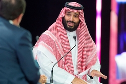 بن سلمان: الحرب بين السعودية وإيران ستؤدي لانهيار الاقتصاد العالمي