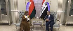 مباحثات عراقية عُمانية تزامناً مع وساطة بين واشنطن وطهران