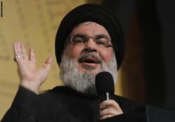 حسن نصر: امريكا ليست قادرة على حرب ايران وإن حدثت فلن تقرر نهايتها